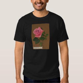 Gather Ye Rosebuds While Ye May  Vintage Postcard T Shirt