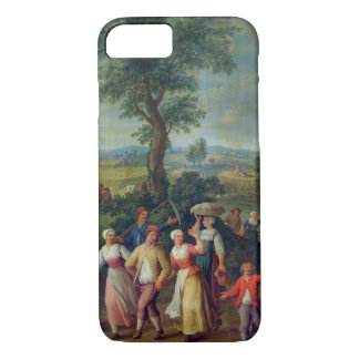 Gathering the Harvest iPhone 7 Case