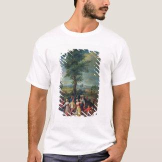 Gathering the Harvest T-Shirt