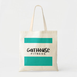 GatHouse Fitness Catch All Tote