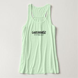 GatHouse Fitness Flowy Razorback Tee