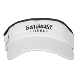 GatHouse Fitness Summer'17 Visor