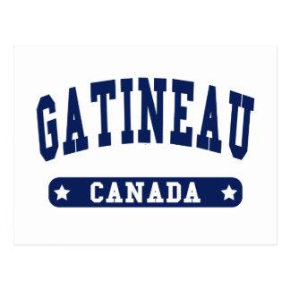 Gatineau Postcard