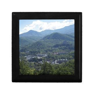 Gatlinburg Gift Box