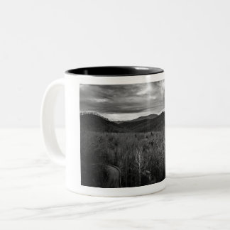 Gatlinburg Mountains Coffee Mug