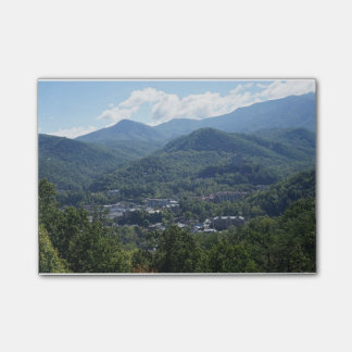 Gatlinburg Post-it® Notes