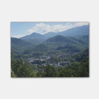 Gatlinburg Post-it® Notes