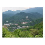Gatlinburg, Tennessee Postcard