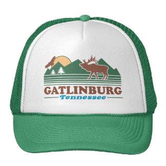 Gatlinburg Tennessee Trucker Hat
