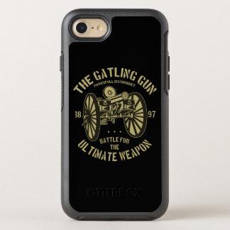 Gatling Gun Otterbox Phone Case