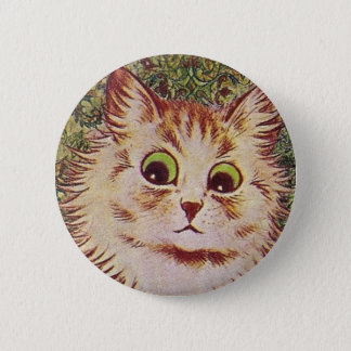 Gato 2 Inch Round Button
