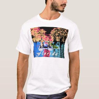 Gator Attack T-Shirt