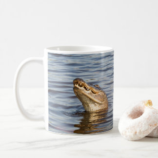 Gator Coffee Mug
