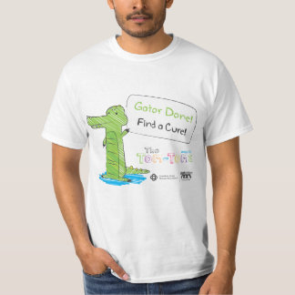 Gator Done! T-Shirt