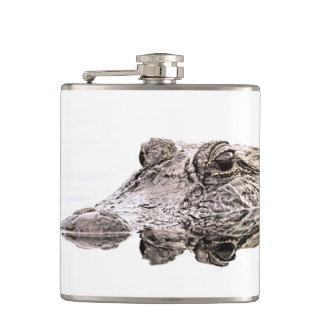 Gator Flask