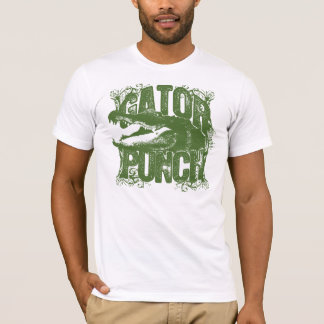 Gator Punch T-Shirt