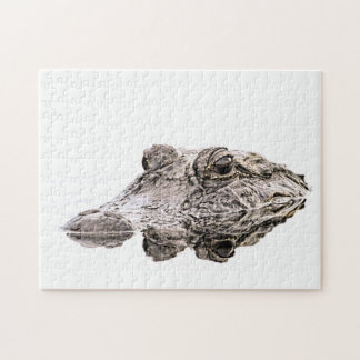 Gator Puzzle