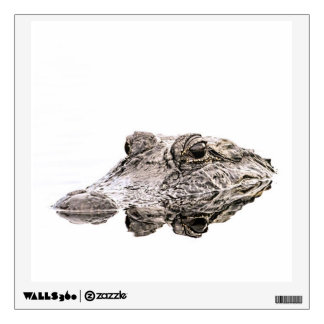 Gator Wall Decal