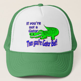 Gatorbait Trucker Hat