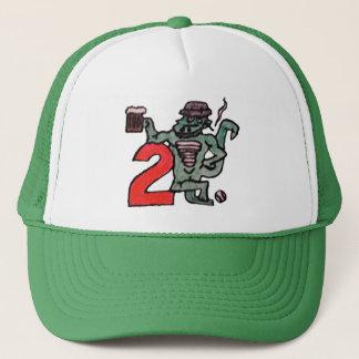 Gator's 2001 trucker hat