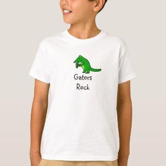 Gators Rock T-Shirt