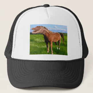Gatorse Trucker Hat