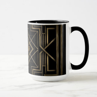 Gatsby Colletion  coffee Mug
