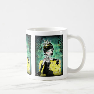 Gatsby Flapper Girl Roaring 20s Quote Mug