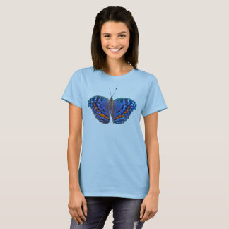Gaudy Commodore Butterfly T-Shirt