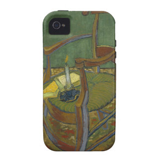 Gauguin's chair case for the iPhone 4