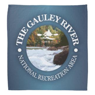 Gauley River (c) Bandana