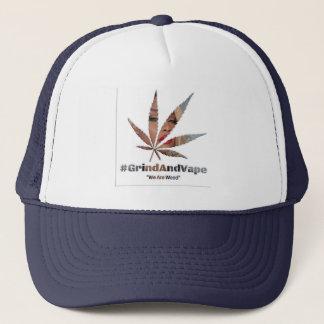 GAV We Are Weed Cap by #GrindAndVape