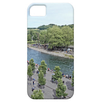 GavedePau-Lourdes iPhone 5 Cases