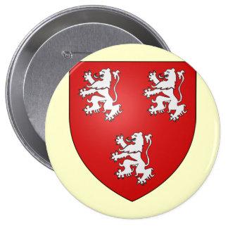 Gavere, Belgium Buttons