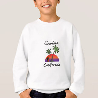 Gaviota California Sweatshirt