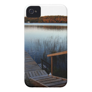 Gawas Bay at sunset iPhone 4 Case