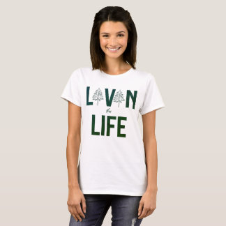 Gawith: The life T-Shirt