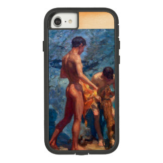 Gay art iphone Case-Mate tough extreme iPhone 8/7 case
