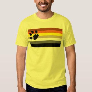 Gay Bear nation unite. Tshirt
