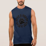 Gay Bear Pride Save A Horse Ride A Bear Sleeveless Shirt