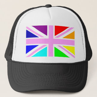 Gay Britain! Trucker Hat
