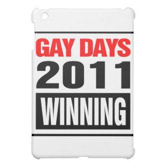Gay Day 2011 iPad Mini Covers