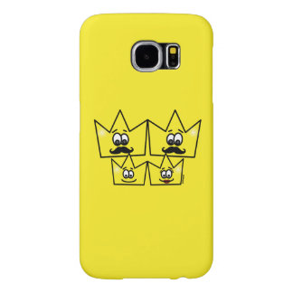 Gay Family marries Samsung Galaxy S6 Capinha - Man Samsung Galaxy S6 Cases