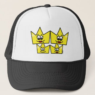 Gay family - Women - Queens - Cap