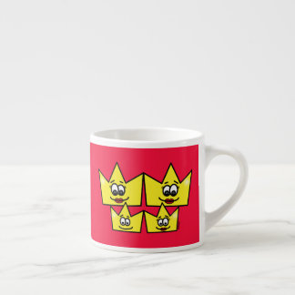 Gay family - Women - Queens - Express Coffee Espresso Cup