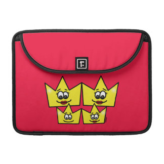 Gay family - Women - Queens Sleeve For MacBook Pro