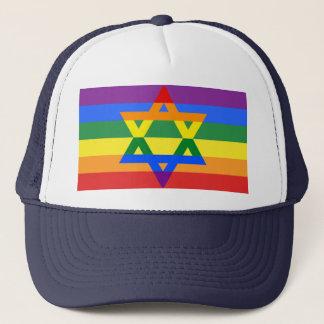Gay Jew Cap