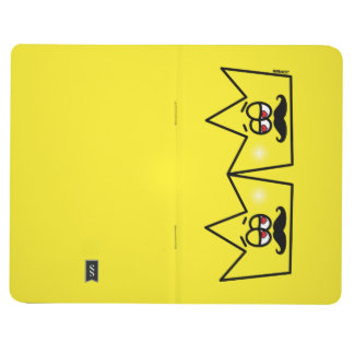 Gay King Crown King Crown Diário Passbook Journal