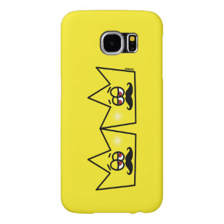 Gay King Crown King Crown Samsung Galaxy S6 Cases