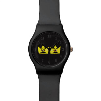 Gay King Crown King Crown - Wristwatch